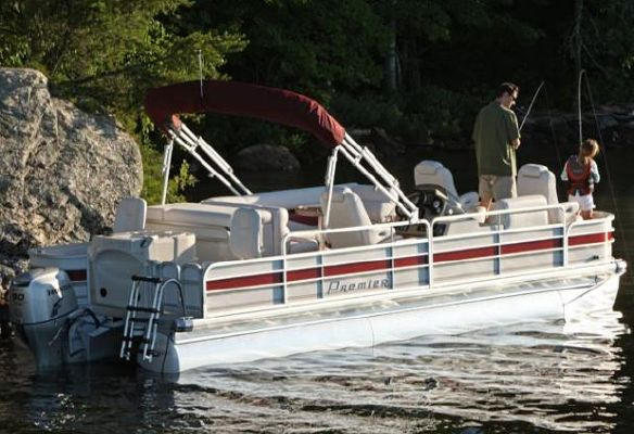 Premier 221 Cast 2012 All Boats