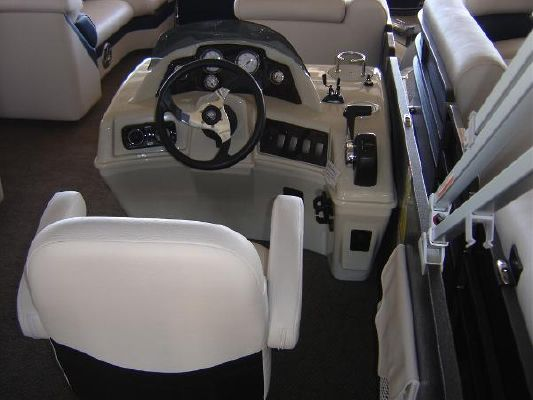 PREMIER BOATS 220 SUNSATION C/L 2012 All Boats