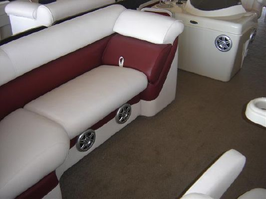 PREMIER BOATS 220 SUNSATION D/L 2012 All Boats