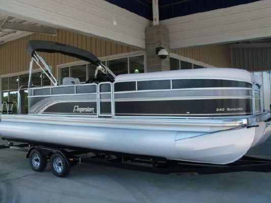 PREMIER BOATS 240 Sunsation 2012 All Boats