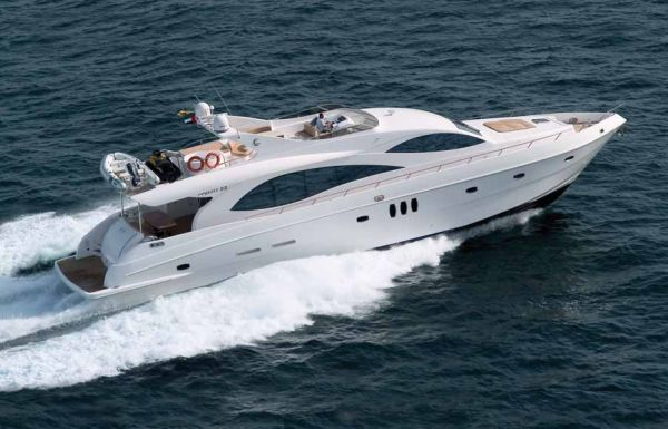 Boats for Sale & Yachts Prestige Yachts Invest 88' 2012 All Boats
