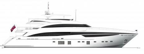 Princess Viking Edition 40 M Class 2012 Princess Boats for Sale Viking Boats for Sale