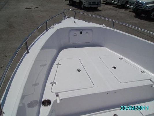 Pro 2012 All Boats