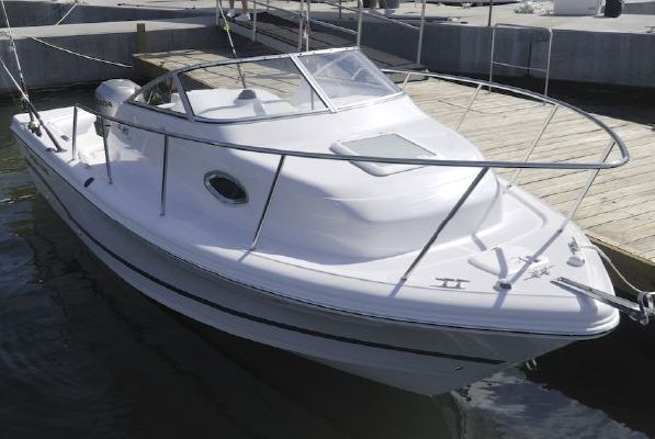 Pro Line 20 Express 2012 All Boats