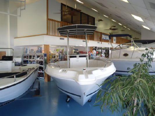 Pro Line 21 Center Console 2012 All Boats