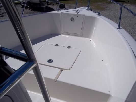 Pursuit 20' Center Console 2012 All Boats
