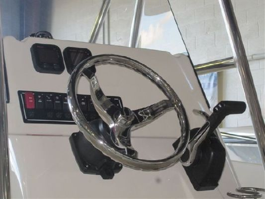 Pursuit 200 Center Console 2012 All Boats