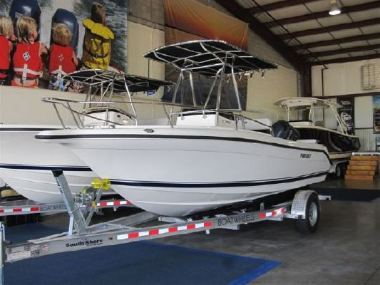 Boats for Sale & Yachts Pursuit 200 Center Console 2012 All Boats
