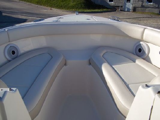 Pursuit 265 Dual Console 2012 All Boats
