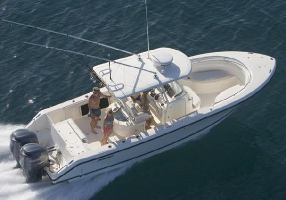 Boats for Sale & Yachts Pursuit C 280 Center Console 2012 All Boats