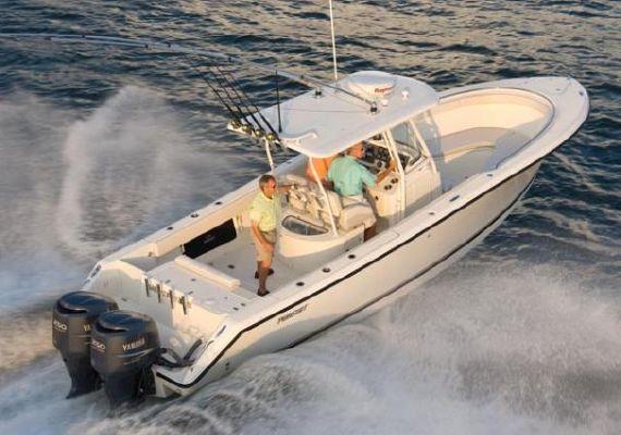 Pursuit C 310 Center Console 2012 All Boats