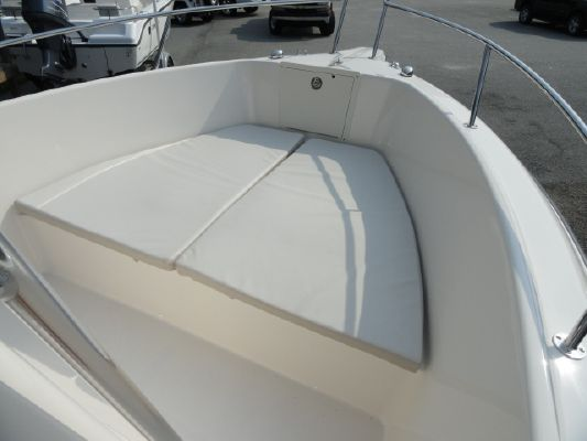 Boats for Sale & Yachts Pursuit C200 2012 All Boats