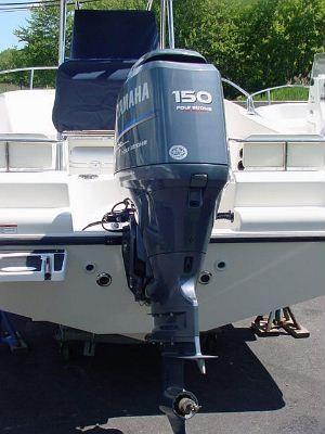 Pursuit C200 Center Console 2012 All Boats