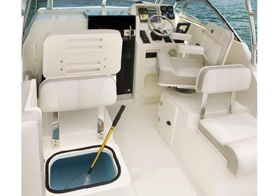 Pursuit OS 255 Offshore 2012 All Boats