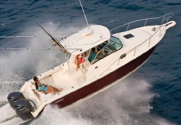 Boats for Sale & Yachts Pursuit OS 285 Offshore 2012 All Boats