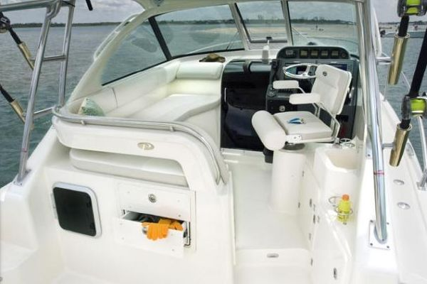 Pursuit OS 315 Offshore 2012 All Boats