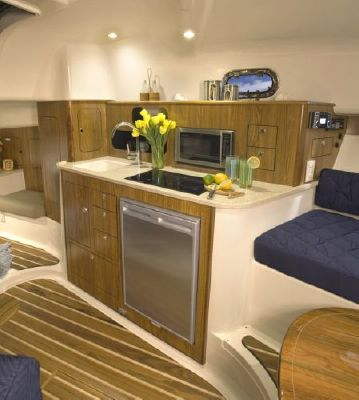 Pursuit OS 345 Offshore 2012 All Boats