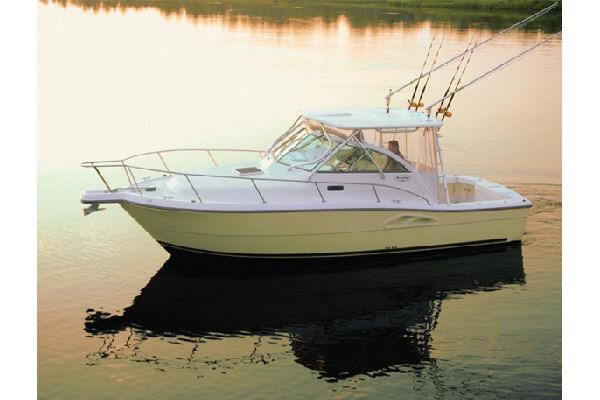 Rampage 30 Express 2012 All Boats