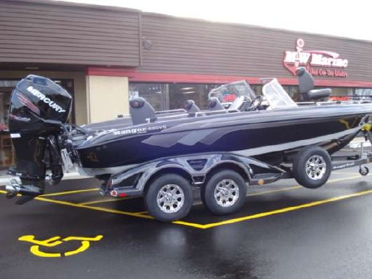 Ranger boats for sale in florida