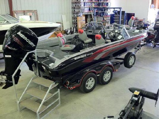 Boats for Sale & Yachts Ranger Fisherman 621VS for Sale **New 2020 Ranger Ranger Boats for Sale