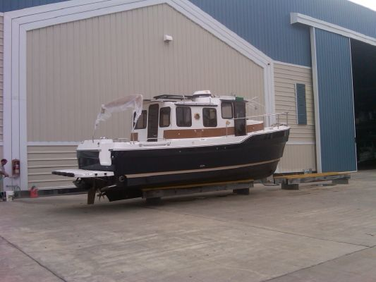 Ranger Tugs R 29 Gulf Coast Edition 2012 Ranger Boats for Sale Tug Boats for Sale