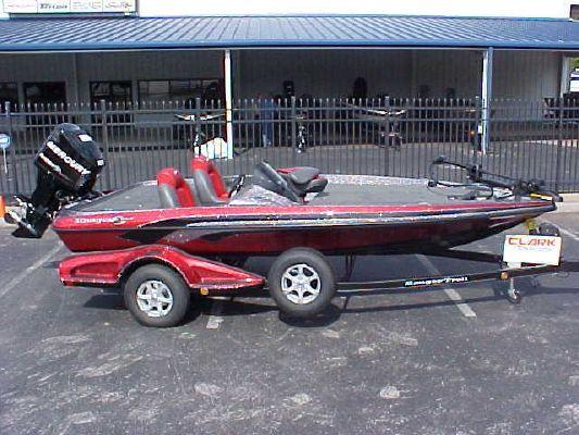 Ranger Z 118 M.S.R.P. 2012 Ranger Boats for Sale