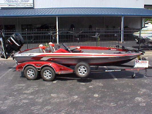 Ranger Z 520 2012 Ranger Boats for Sale