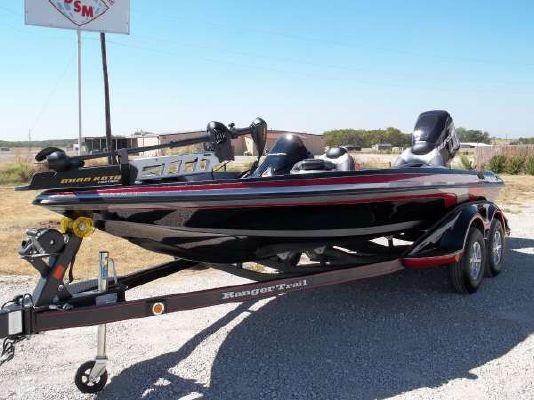 Ranger Z519 2012 Ranger Boats for Sale