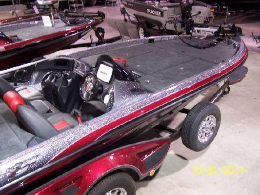 Ranger Z520 Comanche 2012 Ranger Boats for Sale