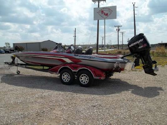 Ranger Z522 2012 Ranger Boats for Sale