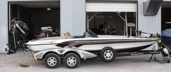Ranger Z522 Comanche 2012 Ranger Boats for Sale