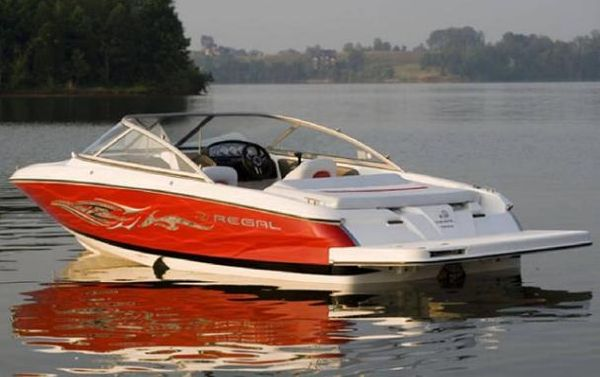 Regal 1900 Bowrider 2012 Regal Boats for Sale