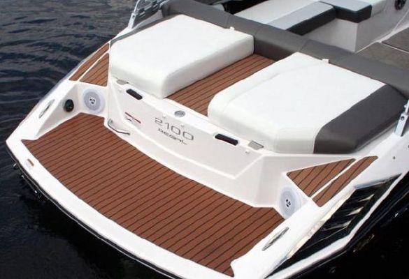 Regal 2100 Bowrider 2012 Regal Boats for Sale