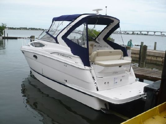 Regal 30 Express 2012 Regal Boats for Sale