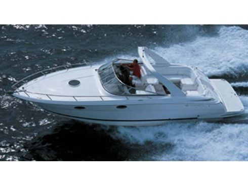 Regal 3350 CUDDY CABIN 2012 Regal Boats for Sale