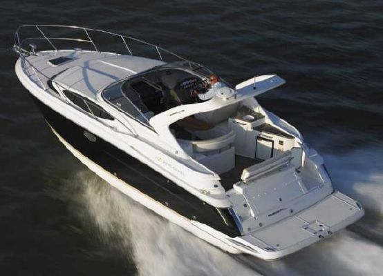 2012 Regal 35 Express Cruiser Boats Yachts For Sale