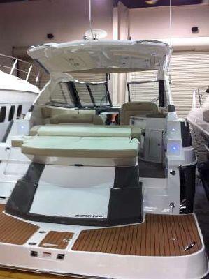 Regal 35 Sport Coupe 2012 Regal Boats for Sale