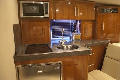 Regal 35 Sports Coupe 2012 Regal Boats for Sale