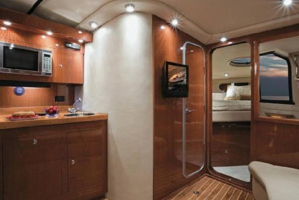 Regal 38 Express Sport Yacht 2012 Regal Boats for Sale