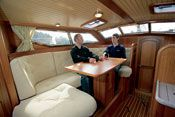 Regina Pilothouse 35 / NEW 2012 Pilothouse Boats for Sale