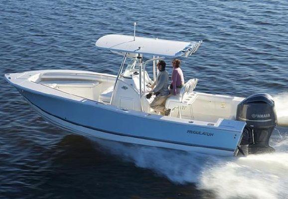 Boats for Sale & Yachts Regulator 23 Forward Seating 2012 Regulator Boats for Sale