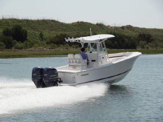 Regulator 26 Forward Seating 2012 Regulator Boats for Sale