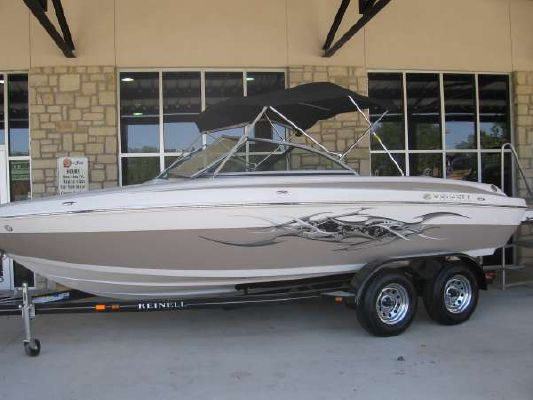 Reinell 197 LS 2012 All Boats