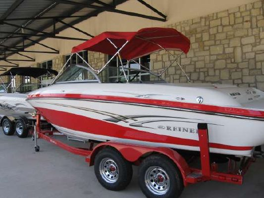 Reinell 207 LS 2012 All Boats
