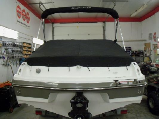 Boats for Sale & Yachts Rinker 216 BR 2012 All Boats