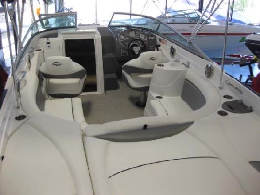 Rinker 246 Captiva Cuddy 2012 All Boats