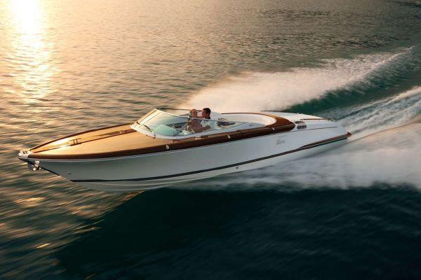 Riva Aquariva Gucci 2012 All Boats