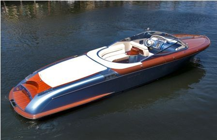 Riva Aquariva Super 2012 All Boats