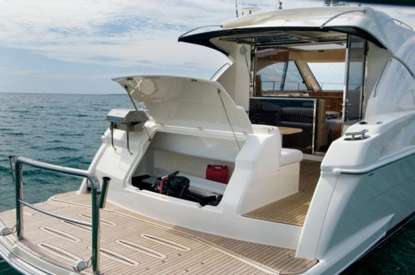 Riviera 4400 Sport Yacht 2012 Riviera Boats for Sale