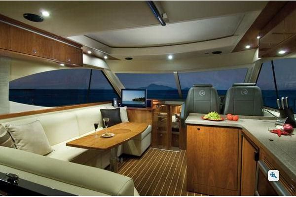 Boats for Sale & Yachts Riviera 4400 Sport Yacht with IPS 2012 Riviera Boats for Sale